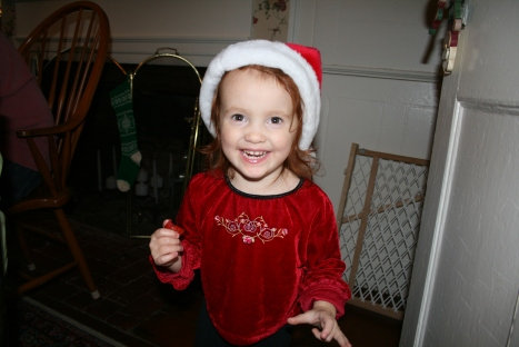 Santa Maggie