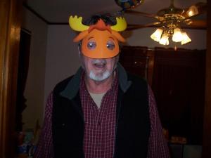 Grandpa Tyrone