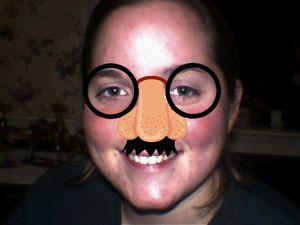 Aunt Meghan