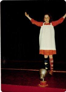 Annie, 1983