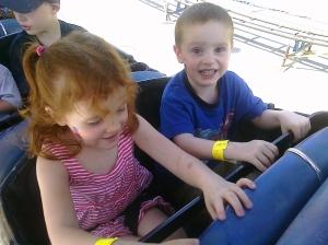 Dragon Roller Coaster