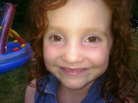 Marjorie: August, 2009