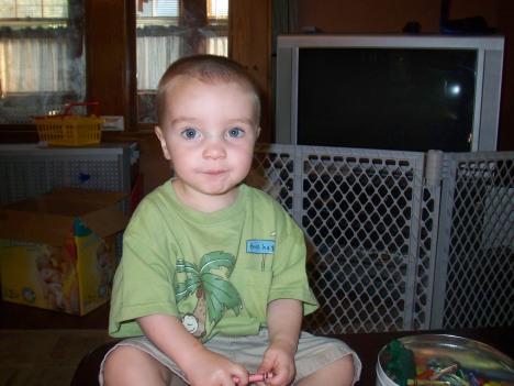 Logan: 9.4.2009